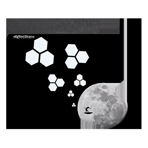 Satellite Fin