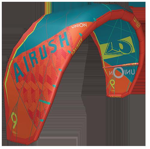 Airush Union 2018