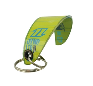 Pocket Kite dyno