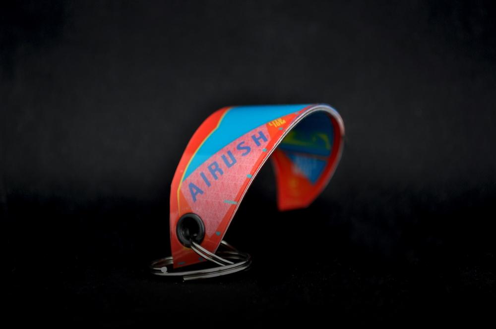 Airush Lithium Fresh Kitesurfing
