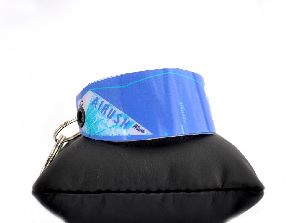 Airush Wave Blue