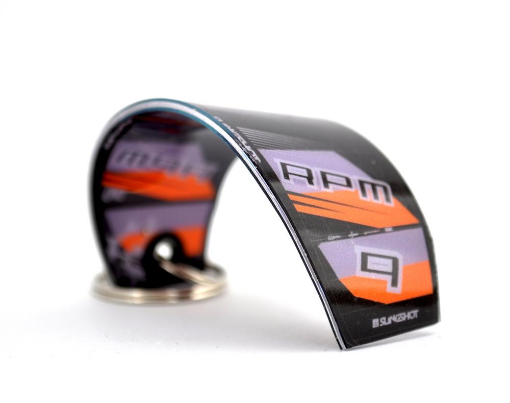 Slingshot RPM Orange