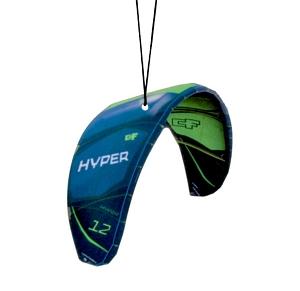 Crazy Fly Hyper