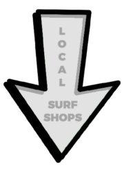 Fresh Kitesurfing Local Surf Shops